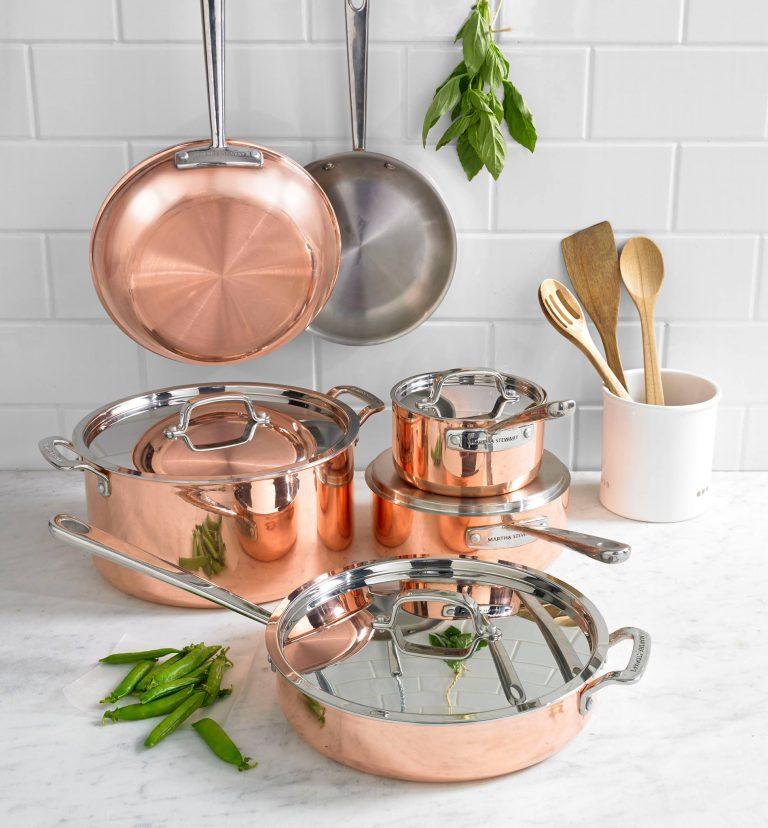 Best Cookware Set Under $200