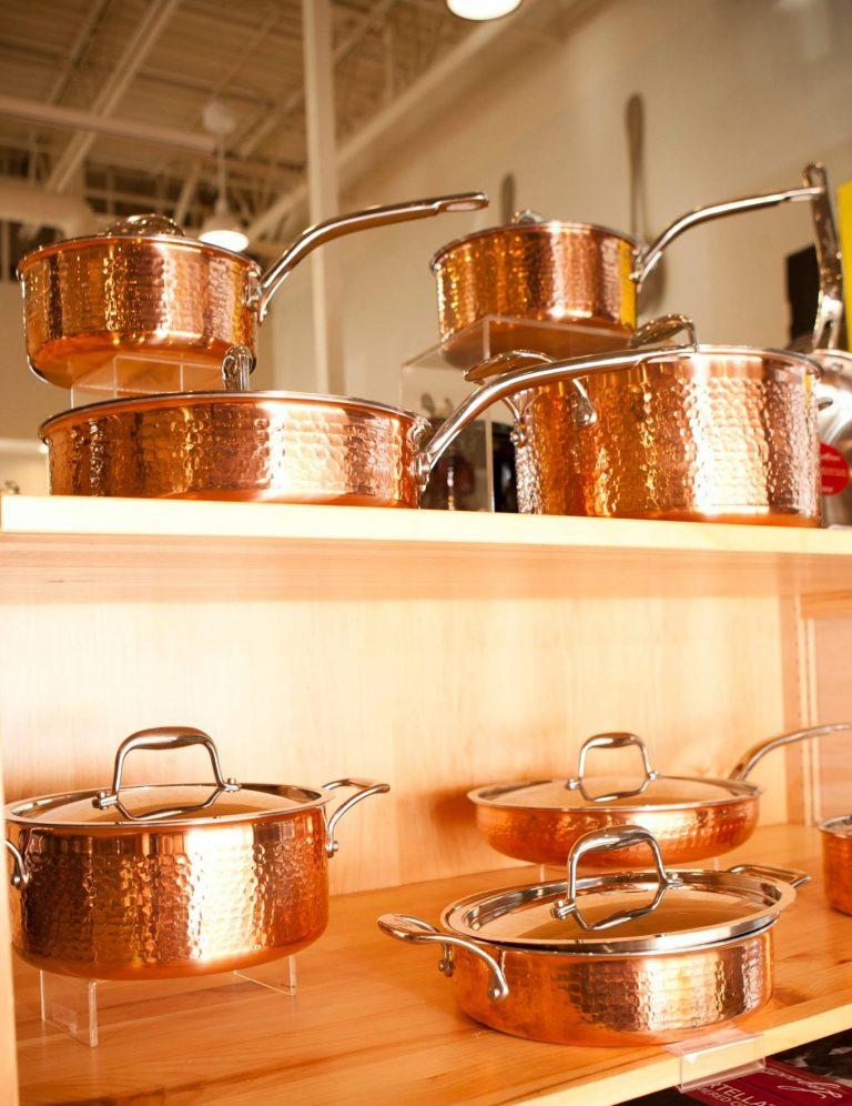 Best Cookware Set Under $800